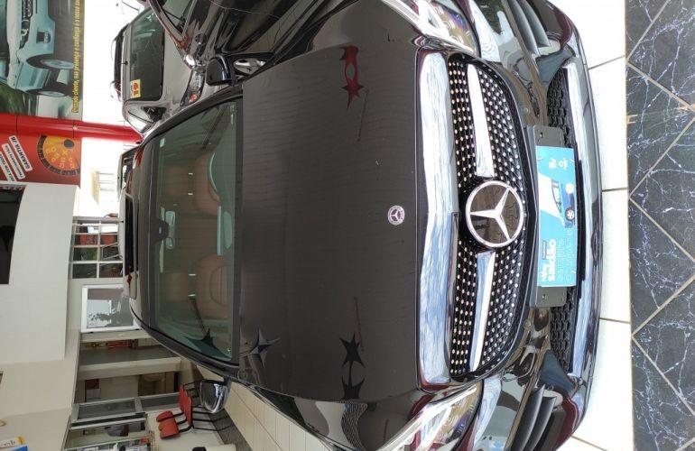 Mercedes-Benz C 300 Sport - Foto #4