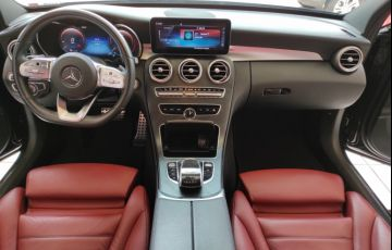 Mercedes-Benz C 300 Sport - Foto #8