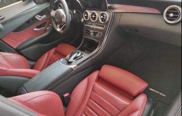 Mercedes-Benz C 300 Sport - Foto #10