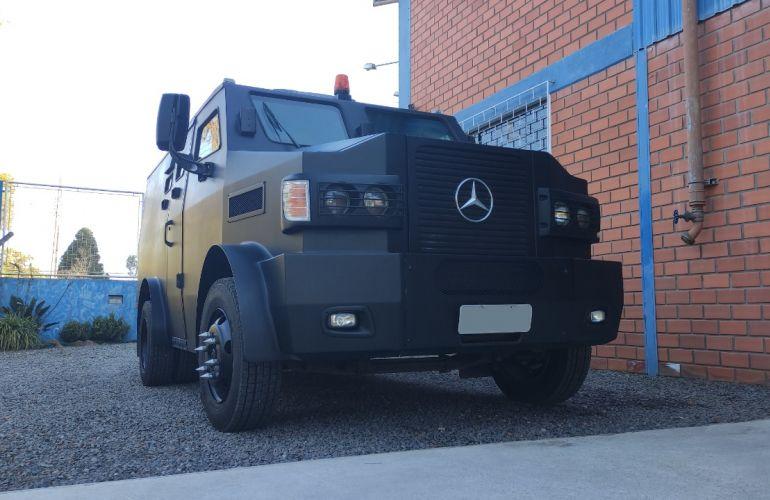 Mercedes-Benz Sprinter 413 2.2 Furgao (Teto Alto/Longo) - Foto #3