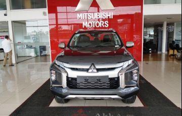 Mitsubishi L200 Triton Sport Hpe S 4WD 2.4 - Foto #2
