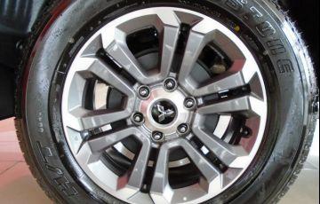 Mitsubishi L200 Triton Sport Hpe S 4WD 2.4 - Foto #9