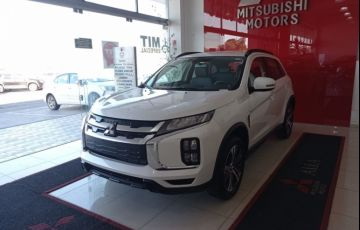 Mitsubishi Outlander Sport Hpe 2.0 Mivec Duo VVT 4x2