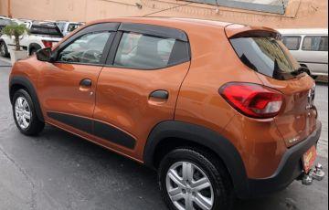 Renault Kwid 1.0 Zen - Foto #4