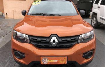 Renault Kwid 1.0 Zen - Foto #5