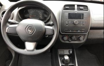 Renault Kwid 1.0 Zen - Foto #7