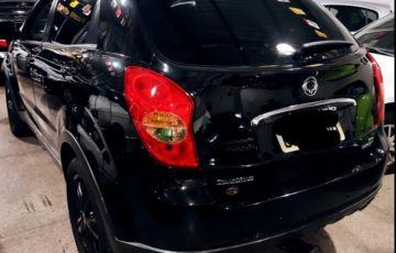 SsangYong Korando 2.0 GL AWD - Foto #3