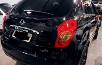 SsangYong Korando 2.0 GL AWD - Foto #7