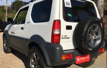 Suzuki Jimny 1.3 4all 4x4 16v - Foto #3