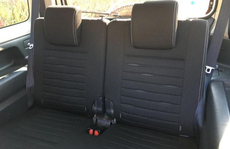 Suzuki Jimny 1.3 4all 4x4 16v - Foto #8