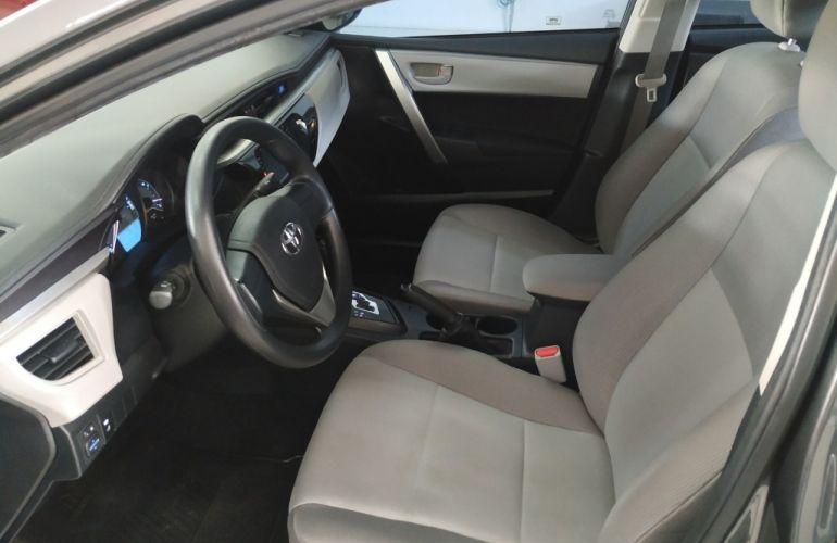 Honda CR-V 2.0 16V 4X4 EXL (aut) - Foto #7