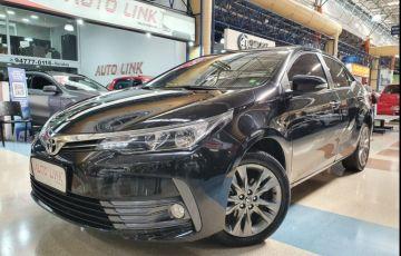 Toyota Corolla 2.0 Xei - Foto #1