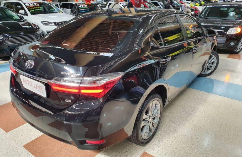 Toyota Corolla 2.0 Xei - Foto #6