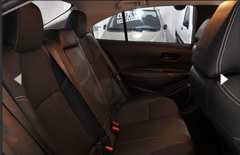 Toyota Corolla 2.0 GLi Dynamic Force - Foto #2