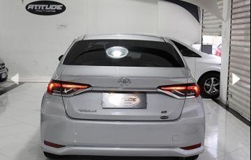 Toyota Corolla 2.0 GLi Dynamic Force - Foto #3