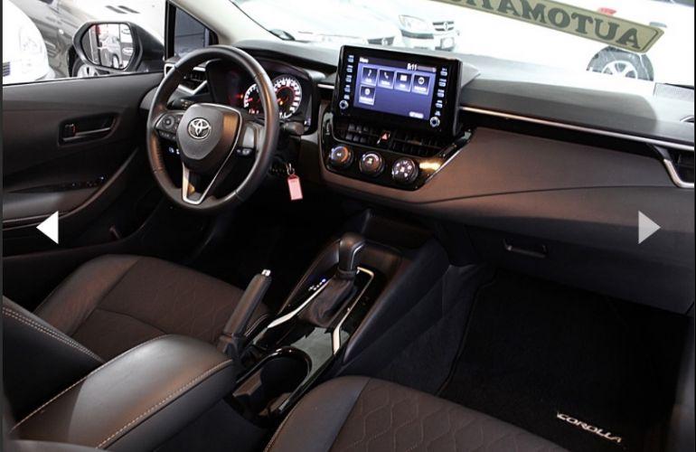 Toyota Corolla 2.0 GLi Dynamic Force - Foto #4