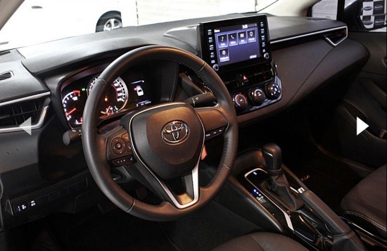 Toyota Corolla 2.0 GLi Dynamic Force - Foto #6