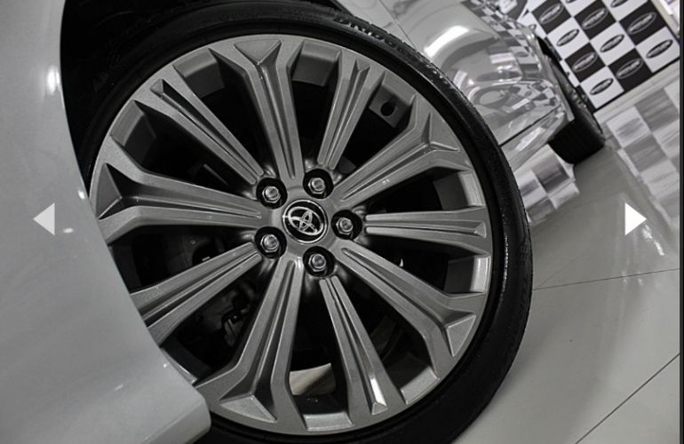 Toyota Corolla 2.0 GLi Dynamic Force - Foto #7