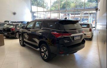 Toyota Hilux Sw4 Srx Diamond 4x4 7 Lugares 2.8 16V Turbo Intercooler - Foto #2