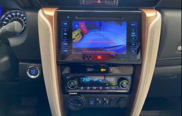 Toyota Hilux Sw4 Srx Diamond 4x4 7 Lugares 2.8 16V Turbo Intercooler - Foto #5