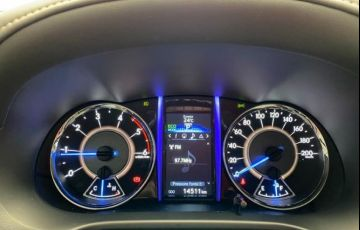 Toyota Hilux Sw4 Srx Diamond 4x4 7 Lugares 2.8 16V Turbo Intercooler - Foto #6