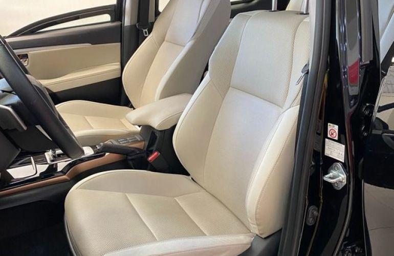 Toyota Hilux Sw4 Srx Diamond 4x4 7 Lugares 2.8 16V Turbo Intercooler - Foto #7