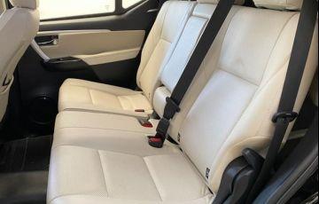 Toyota Hilux Sw4 Srx Diamond 4x4 7 Lugares 2.8 16V Turbo Intercooler - Foto #8
