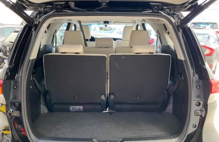 Toyota Hilux Sw4 Srx Diamond 4x4 7 Lugares 2.8 16V Turbo Intercooler - Foto #9