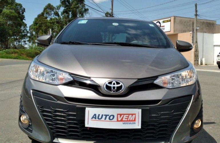 Toyota Yaris 1.3 16V Xl Live - Foto #2