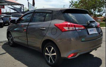 Toyota Yaris 1.3 16V Xl Live - Foto #3