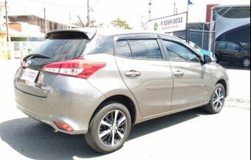 Toyota Yaris 1.3 16V Xl Live - Foto #4
