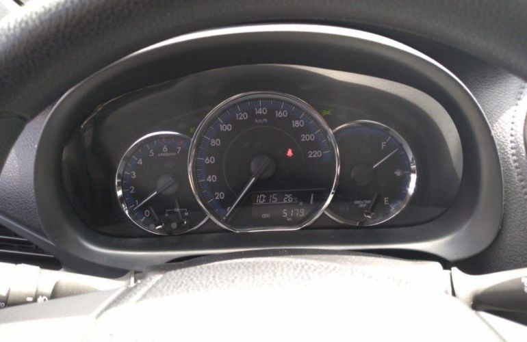 Toyota Yaris 1.3 16V Xl Live - Foto #5
