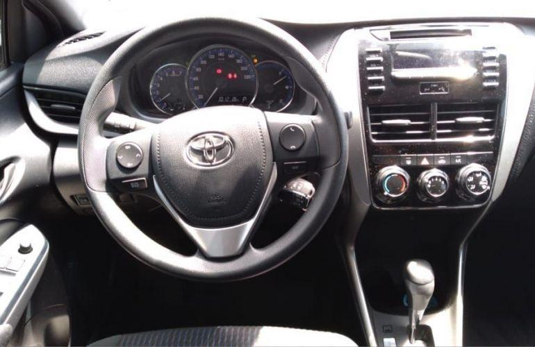 Toyota Yaris 1.3 16V Xl Live - Foto #6