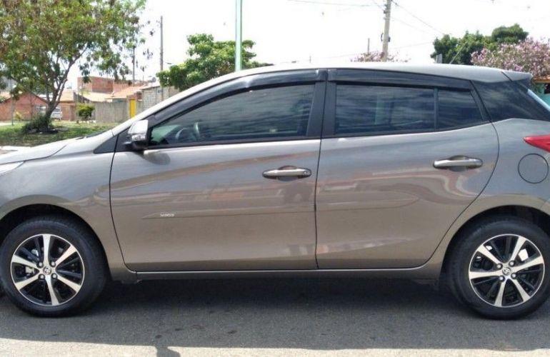 Toyota Yaris 1.3 16V Xl Live - Foto #7