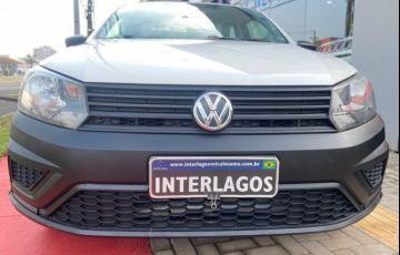 Volkswagen Saveiro 1.6 CS Robust - Foto #4