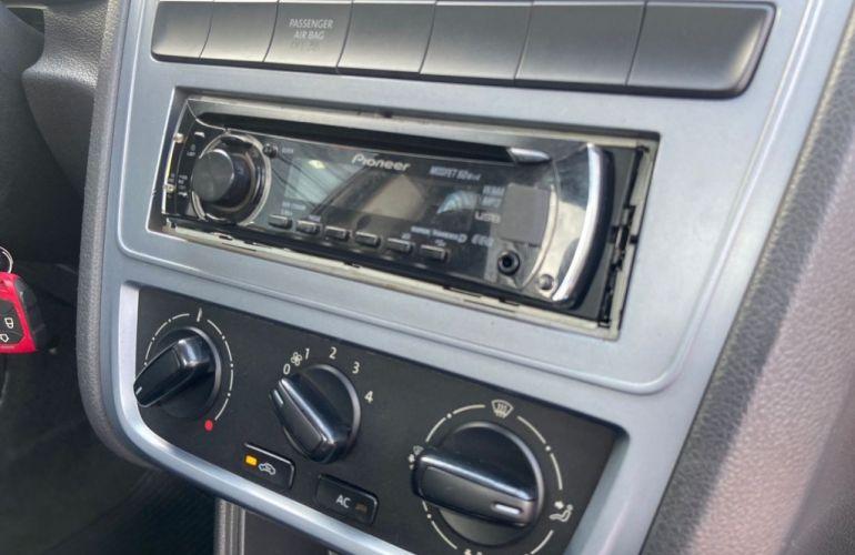 Volkswagen Saveiro 1.6 CS Robust - Foto #9