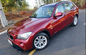 BMW X1 2.0 sDrive18i (aut) - Foto #3