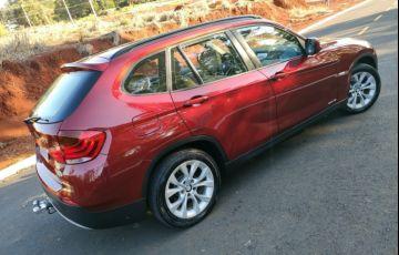 BMW X1 2.0 sDrive18i (aut) - Foto #5