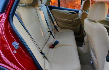 BMW X1 2.0 sDrive18i (aut) - Foto #7