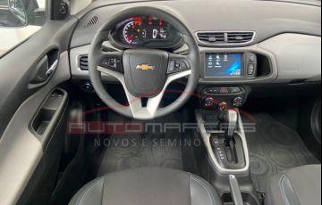 Chevrolet Onix 1.4 LT SPE/4 (Aut) - Foto #9