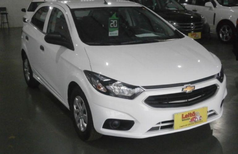 Chevrolet Onix 1.0 Joy SPE/4 - Foto #3