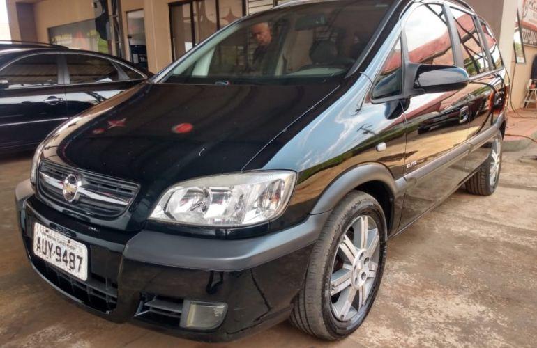 Chevrolet Zafira Elite 2.0 (Flex) (Aut) - Foto #4