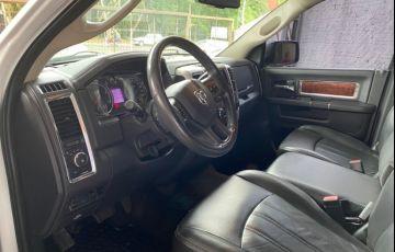 Dodge Ram 2500 CD 6.7 4X4 Laramie - Foto #7
