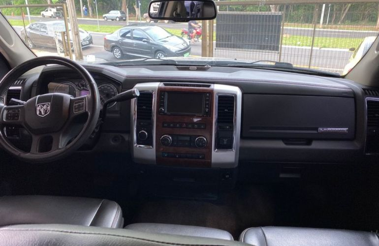 Dodge Ram 2500 CD 6.7 4X4 Laramie - Foto #10