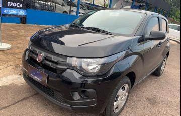 Fiat Mobi 1.0 Evo Like