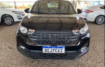 Fiat Strada 1.3 Cabine Dupla Freedom