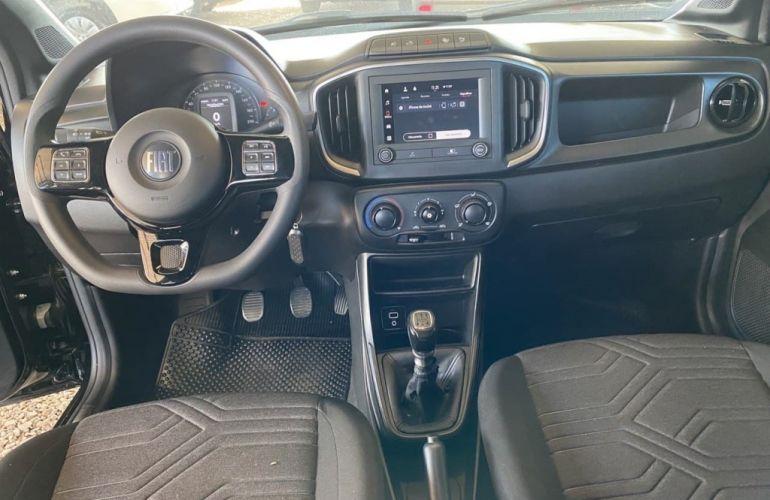 Fiat Strada 1.3 Cabine Dupla Freedom - Foto #10