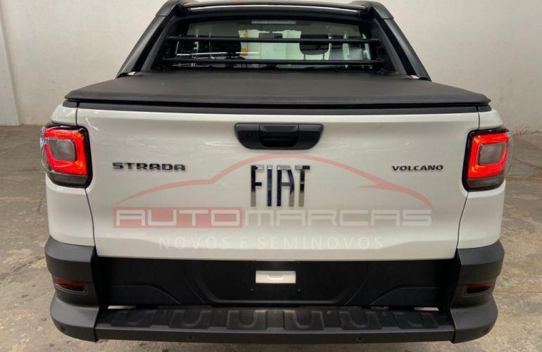Fiat Strada 1.3 Cabine Dupla Volcano - Foto #6