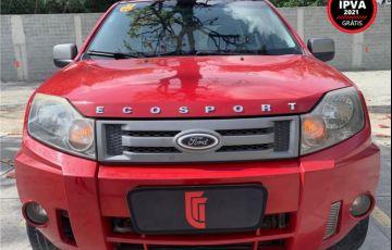 Ford Ecosport 1.6 Xlt Freestyle 8V Flex 4p Manual - Foto #3