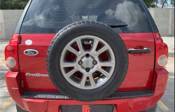 Ford Ecosport 1.6 Xlt Freestyle 8V Flex 4p Manual - Foto #4